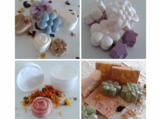 prirodni sapuni i kreme